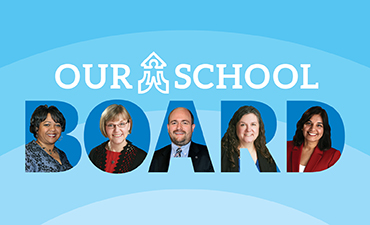 Our school board