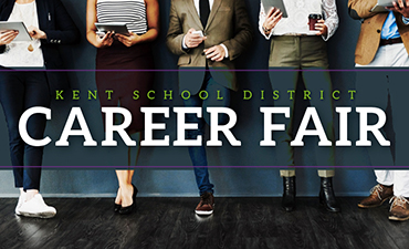 Kent School District Career Fair