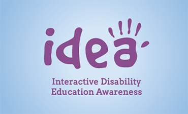 IDEA Interactive Disability Education Awareness