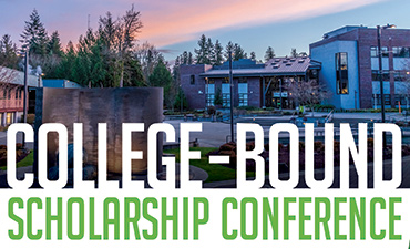 College Bound Scholarship Conference