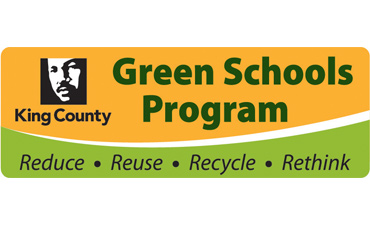 Green Schools Program logo