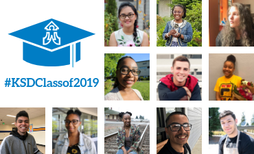 Meet the class of 2019
