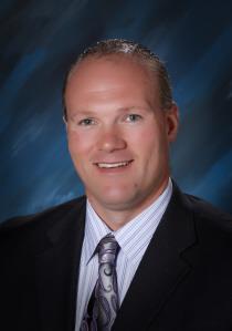 Dr. Wade Barringer
