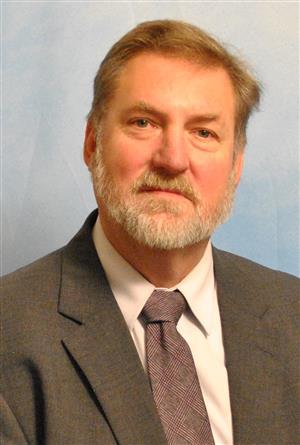 Dr. Christopher White