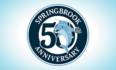 Springbrook 50th Anniversary
