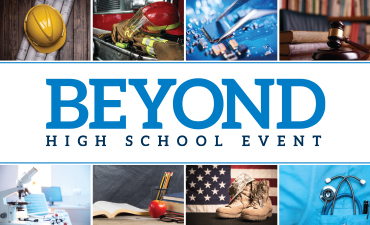 Beyond High School