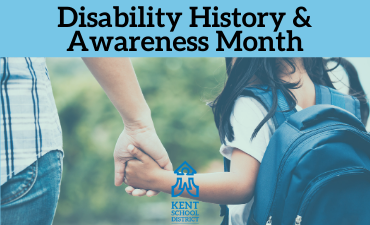 Disability History and Awareness Month