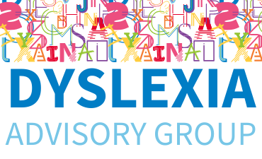 Dyslexia Advisory Group