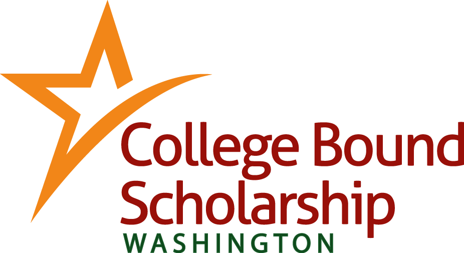 College Bound Scholarship Washington logo