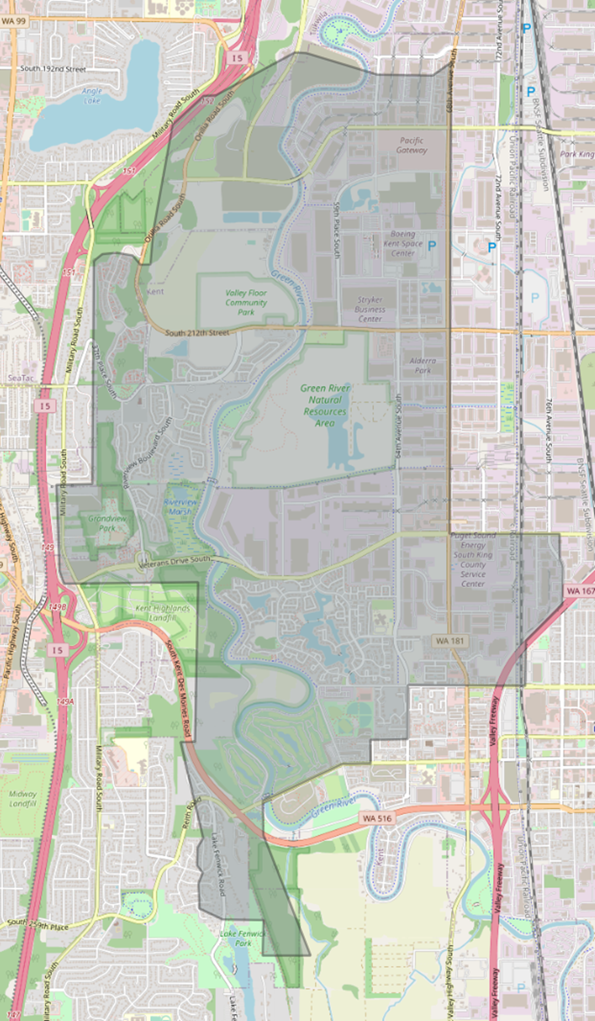 Current Neely-O'Brien Elementary boundary map