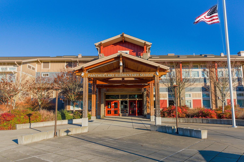 Lake Washington School District Calendar.Panther Lake Elementary Home