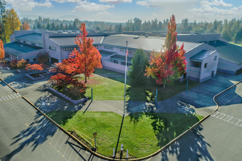 Northwood Middle School / Home